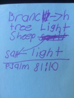 daniel sermon notes 2